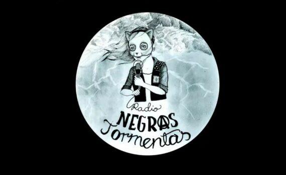 [PROGRAMA] NEGRAS TORMENTAS RADIO